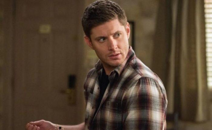 Supernatural: Dean İzleyiciyi Şaşırtmaya Devam Ediyor!
