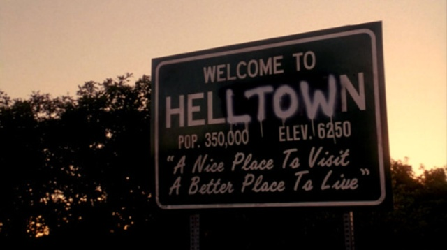 HellTown Kasabası Gerçek Mi?