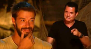 Survivor'da Aşk: Yunan Yarışmacı Gönlünü Hilmicem'e Kaptırdı