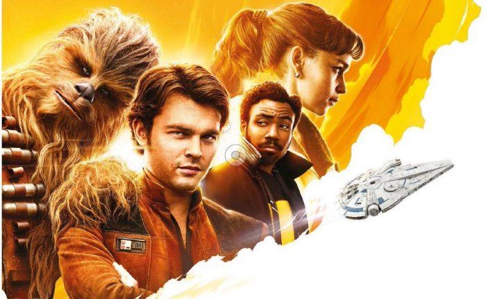 Sinemada Han Solo: Bir Star Wars Hikayesi İzlemek İçin 10 Neden