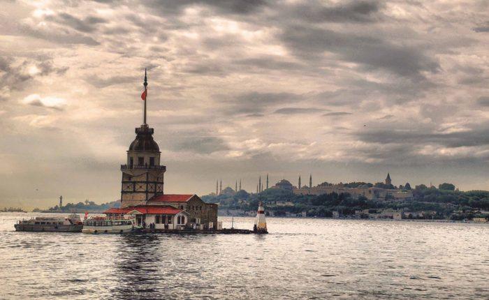 İstanbul Kokan 10 Şarkı