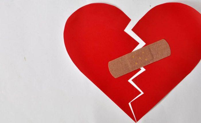 Kalp Gerçekten Kırılır Mı?