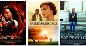Kitaplardan İlham Alarak Beyaz Perdeye Aktarılan 20 Film