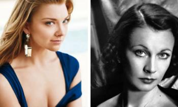 Vivien Leigh'ın Hayatını Natalie Dormer Canlandıracak