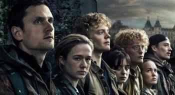 The Rain: Netflix'in Merakla Beklenen Dizisi Başladı