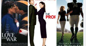 Sandra Bullock'un En İyi 10 Filmi