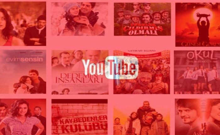 Youtube'de Yasal Olarak İzlenebilecek 25 Türk Filmi