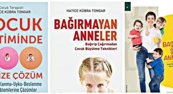 Çocuk Eğitimi Hakkında Faydalı 5 Kitap