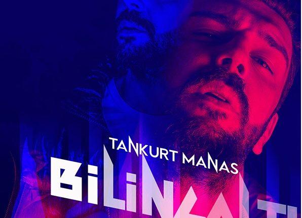 Tankurt Manas'tan Yeni Albüm: Bilinçaltı