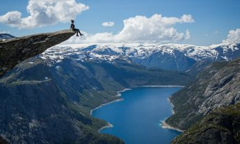 Tehlikeli Bölgeler: Bu Yerlere Gitmek Cesaret İster