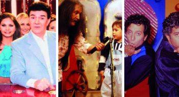 90'lı Yılların En Sevilen Programları