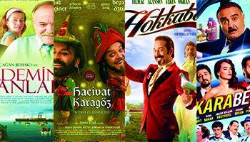 Bayram Tatilinde İzleyebileceğiniz 9 Türk Filmi