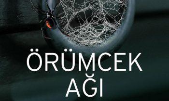 """Agatha Christie'nin Romanı """"Örümcek Ağı"""" Türkçeye Çevrildi"""
