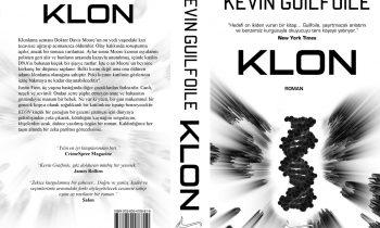 Mükemmel Bir Kurgu: Klon | Kevin Guilfoile