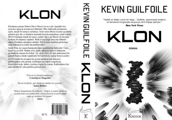 Klon Kevin Guilfoile