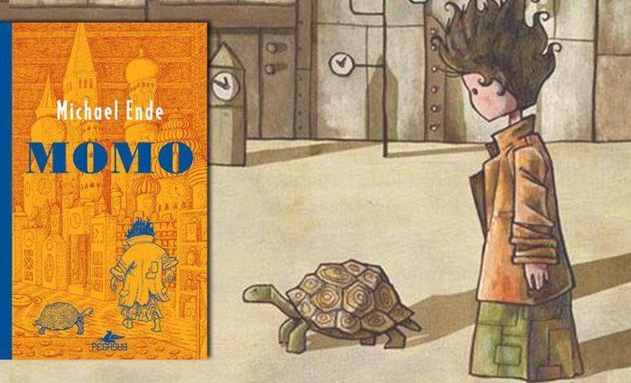 Momo'dan Alınacak 5 Ders