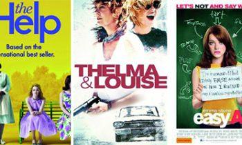 İçinde Feminizm Barındıran 10 Film