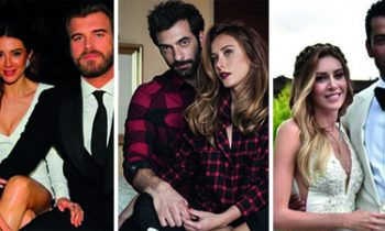 ANKET: Toplanın, Türkiye'nin En İyi Çiftini Seçiyoruz!