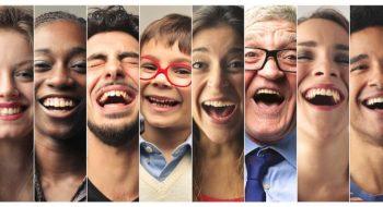 Herkes Gülümseyebilir Mi?