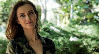 İrem Helvacıoğlu Doğum Haritası: Kova Burcu Bir Prenses