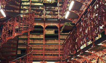 Mutlaka Görmeniz Gereken 14 Kütüphane