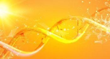 DNA'nızı Korumak İçin Güneş Kremi Kullanın!