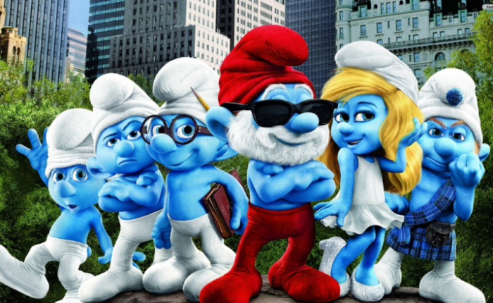 Mavi Dostlarımız Şirinler Hakkında Bilinmeyenler