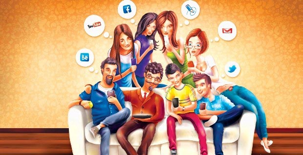 10 Adımda Sosyal Medya Diyeti