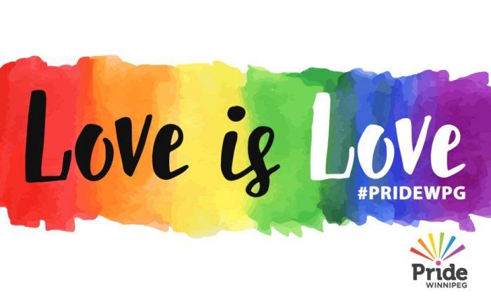 """Gökkuşağı Çocukları İçin """"Pride"""""""
