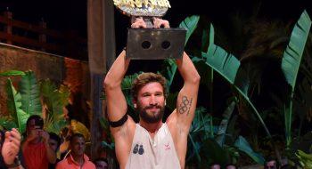 Survivor 2018'in Şampiyonu Adem Kılıççı'yı Sevmek İçin 10 Neden