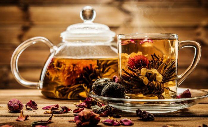 Dünyanın En Pahalı 5 Çayı