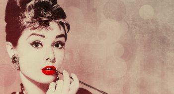 Zerafet Timsali Audrey Hepburn'den 10 Maddelik Hayat Dersi