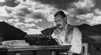 Tarihte Bugün: Ernest Hemingway Doğdu