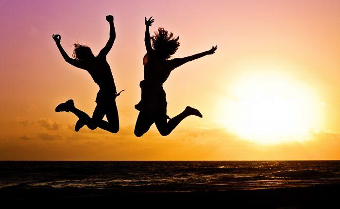 Daha Mutlu Biri Olmak İçin 11 Yol