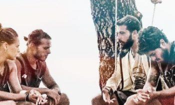 Survivor'ın Kolejliler Ekibi:HilMurAnDam Hakkında Atılan En Güzel Tweetler