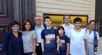 Fenerbahçeliler'in Hediyesi İyilik Oldu