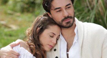 Kalp Atışı'nın Unutulmaz Çifti: Ali Asaf ile Eylül