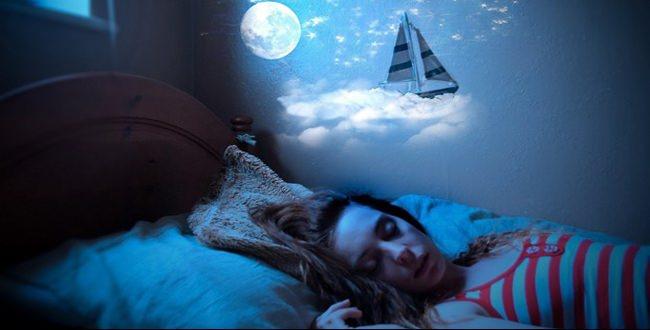 Gizli Kişiliğinizi Anlatan 10 Rüya