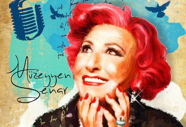 Cumhuriyet'in Divası Müzeyyen Senar'dan Dinlemeye Doyamayacağınız 10 Şarkı