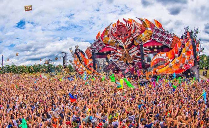 Mutlaka Gidilmesi Gereken 7 Festival