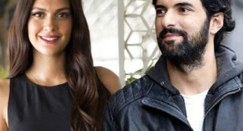 Engin Akyürek ve Bergüzar Korel'in Filmi: Başka İhtimal