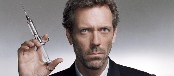Hugh Laurie'nin Yeni Dizisi: Avenue 5