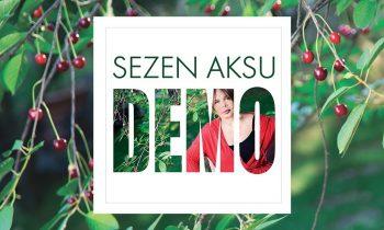 Sezen Aksu'dan Youtube'a Özel Demo Albümü