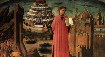 Dante'yi Ölüm Yıl Dönümünde Saygıyla Anıyoruz
