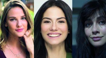 ANKET: Toplanın, Yaz Dizilerinin En İyi Kadın Oyuncusunu Seçiyoruz!