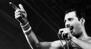 Efsane Bir Adam : Freddie Mercury