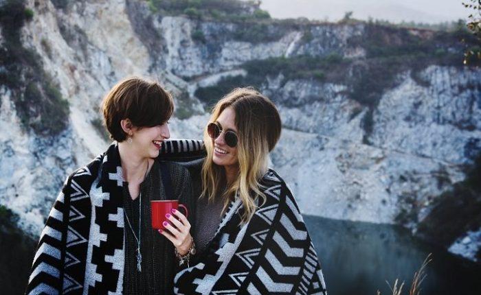 Bir Kadının Hayatında Olması Gereken 5 Arkadaş Tipi