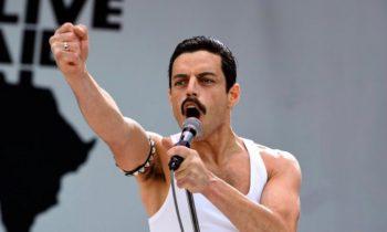 Bohemian Rhapsody Filminden Muhteşem Bir Albüm