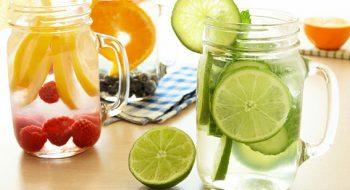 Diyetteyken Yağ Yakmanıza Yardımı Olacak 5 İçecek