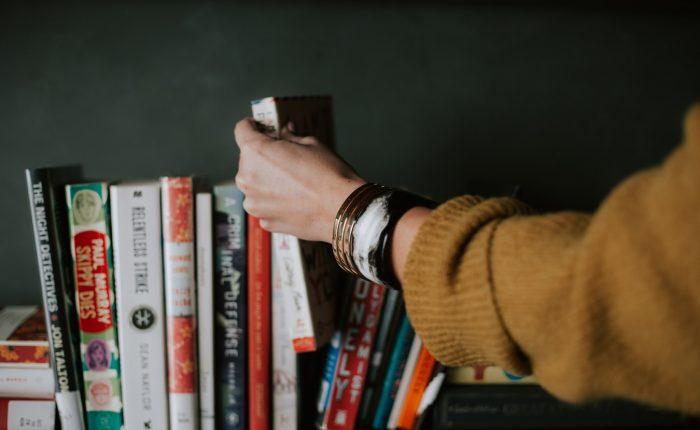 Okumaktan Zevk Alacağınız 5 Kişisel Gelişim Kitabı